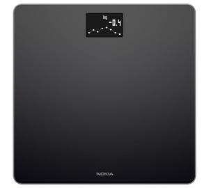 Весы Nokia Body BMI Black
