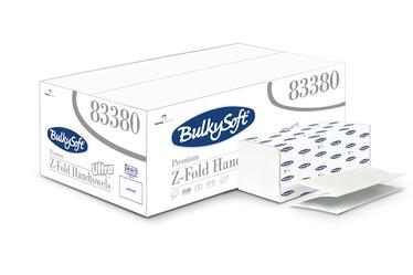 Paberrätikud Bulkysoft Z fold 150 tk