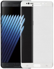 BlueStar Extra Shock Screen Protector For Samsung Galaxy Note 7 Full Face White
