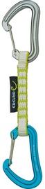 Edelrid Quickdraw Nineteen G Set 10cm Green