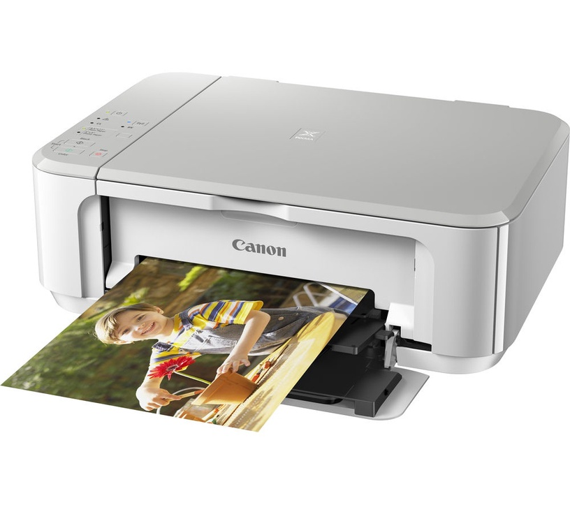 Multifunktsionaalne printer Canon MG3650, tindiga, värviline