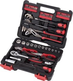 Kreator KRT951008 Tool Set 61pcs