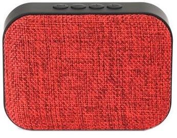 Juhtmevaba kõlar Omega OG58 Red, 3 W