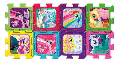 Trefl Floor Puzzle My Little Pony