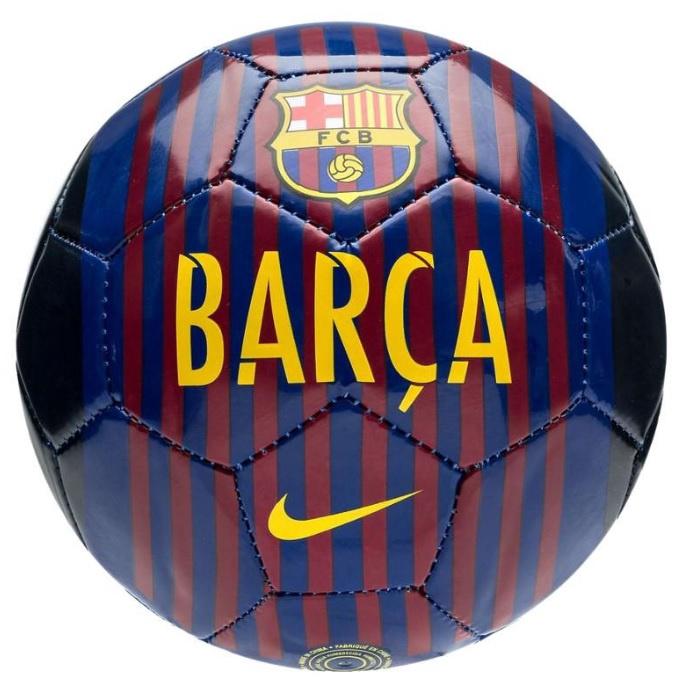 Jalgpall Nike FC Barcelona Prestige