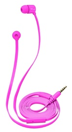 Trust Duga In-Ear Headphones Neon Pink