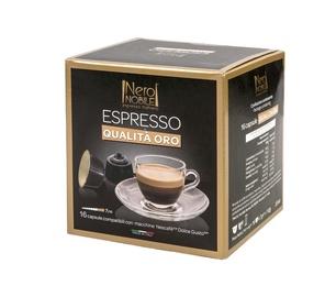 Kohvikapslid NeroNobile Dolce Gusto Oro Di Napoli 16 tk.