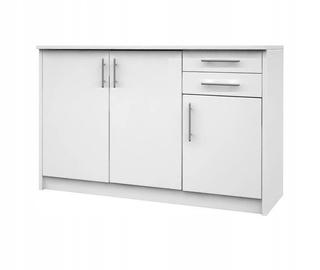 Kingariiul Idzczak Meble 07 White, 1100x360x850 mm
