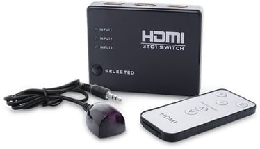 Savio CL-28 HDMI Video Switch