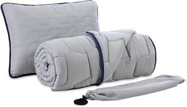 Dormeo AdaptiveGo Duvet And Pillow Set 140x200 Grey
