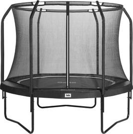 Salta Premium Black Edition Backyard Trampoline 305cm