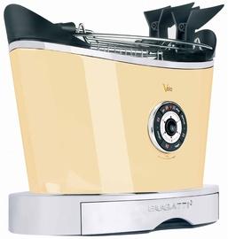 Röster Bugatti Volo 13-VOLOC Cream