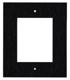 2N Frame for Installation Wall 1 Module
