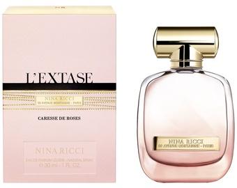 Parfüümvesi Nina Ricci L'Extase Caresse De Roses 30ml EDP
