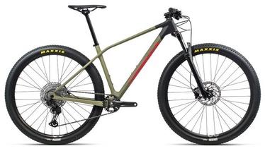 "Jalgratas Orbea Alma M50 L Green/Red, 29"""
