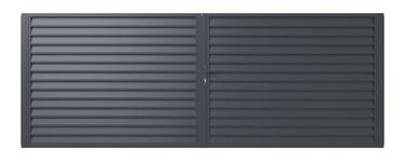 Värav Polargos Imperial W5267, 400x150 cm