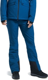 Audimas Womens Ski Pants Blue 160/L