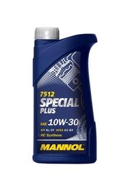 MOOTORIÕLI MANNOL 7512 SPEC PL 10W-30 1L