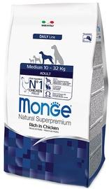 Monge Daily Line Medium Adult Rich in Chicken 12kg