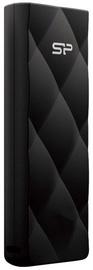 USB флеш-накопитель Silicon Power Blaze B20 Black, USB 3.0, 32 GB