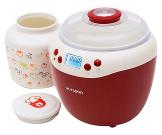 Oursson Jogurt Maker FE2103/RD