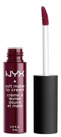Губная помада NYX Soft Matte Lip Cream 20, 8 мл