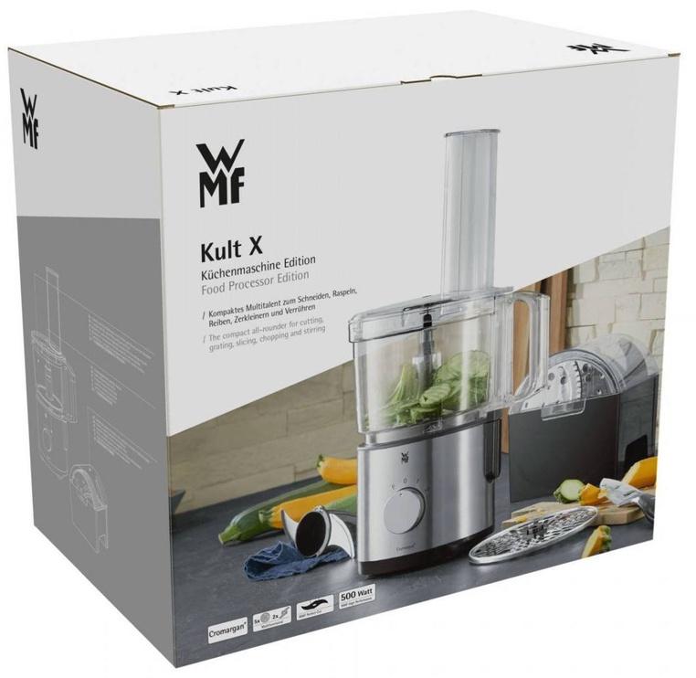 Köögikombain WMF Kult X 416640011