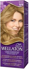 Wella Wellaton Maxi Single Cream Hair Color 110ml 80