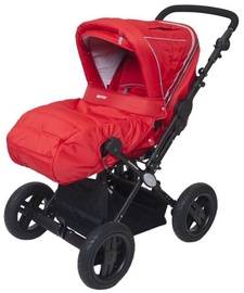 Britton CountryClassic Stroller Red