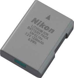 Nikon EN-EL14a Lithium-Ion Battery 1230mAh