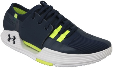 Under Armour Trainers Speedform AMP 2.0 1295773-401 Blue/Yellow 44