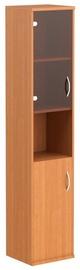 Skyland Imago Office Cabinet SU-1.4 Left Pear