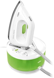 Braun CareStyle Compact IS 2055 Green