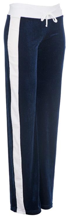 Bars Womens Sport Trousers Blue/White 86 XL