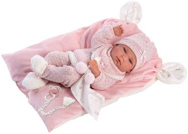 Nukk Llorens Newborn Nica Rosa 73860