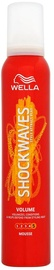 Wella Shockwaves Volume Mousse 200ml