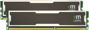 Operatiivmälu (RAM) Mushkin Enhanced Silverline 996763 DDR2 8 GB