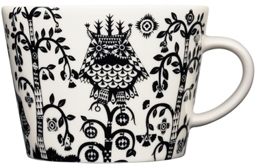 Iittala Taika Coffee Cup 200ml Black