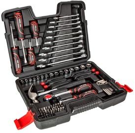 """Top Tools Tool Set 1/4"""" 3/8"""" 73pcs"""