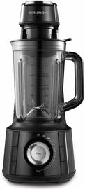 Grundig VB 8760 Vacuum Blender Dark Grey