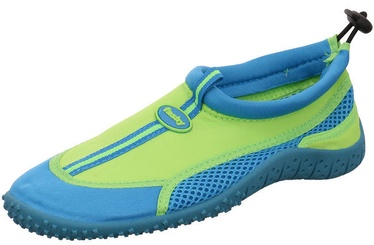 Fashy Kids Swimming Shoes 7495 60 Blue/Green 32