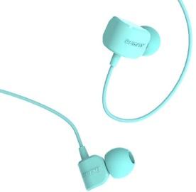 Remax RM-502 Comfort Shape Headset Mic/Answer Call Green
