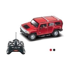 Mänguauto raadioteel juhitav 605031042/866-378H3, punane