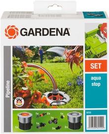 Gardena Pipeline Starter Set