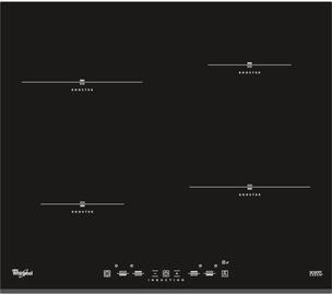 """Induktsioonpliidiplaat """"ACM750/NE"""" (WHIRLPOOL)"""