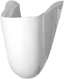 KOLO Idol Half-Pedestal White