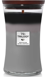 WoodWick Trilogy Monuntain Air Candle 610g