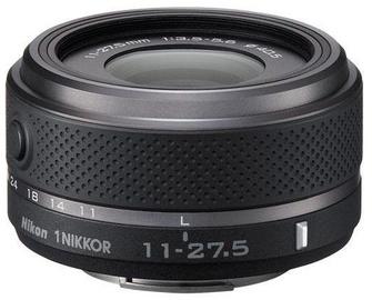 Nikon 1 NIKKOR 11-27.5mm F3.5-5.6 Black
