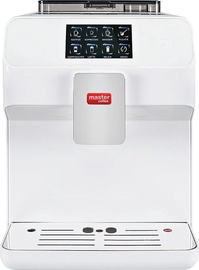 Kohvimasin Master Coffee MC9CMW White