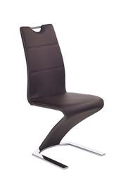Halmar K188 Chair Brown (поврежденная упаковка)